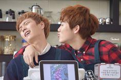 Gookminpyo + Benji