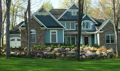 Craftsman Home Designers - Carini Engineering Designs
