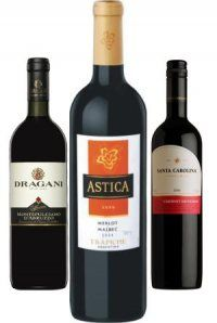 Three bad red wines under $10   thedomesticblonde.com
