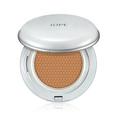 Amore Pacific IOPE New 2016 Air Cushion SPF 50+ PA+++ 15g + Refill 15g Korea #IOPE