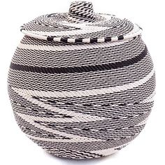 Amazing African Traditional Basket - 10afb23627012b978d246db10fa701a3--traditional-baskets-basket-weaving  You Should Have_643279.jpg