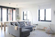 22 Remarkable Scandinavian Interior Designs