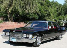 1972 Cadillac Fleetwood Brougham   Flickr - Photo Sharing!