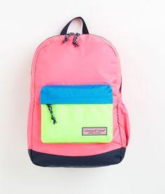 """day pack to keep """"easy to grab items"""" like charger, paper, pens, markers, etc"""
