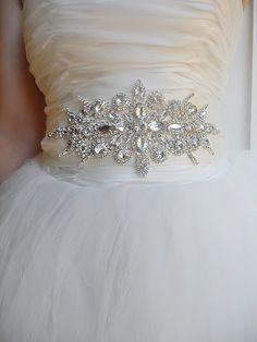 chrystal elizabeh wedding dress