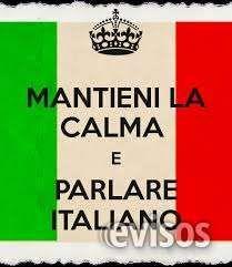 PROFESOR  DE  ITALIANO  EN  MEDELLIN DICTO CLASES PERSONALIZADAS Y GRUPALES DE ITALIANO A TODOS .. http://medellin.evisos.com.co/profesor-de-italiano-en-medellin-id-337102