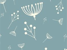 Birch Organics - Charley Harper - Twigs Mineral | buy in-store and online from Ray Stitch.