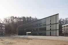 DH Triangle School - Picture gallery