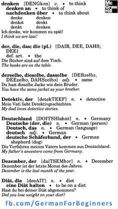 German for all Deutsch für alle: 38 Learn German, Learn English, Deutsch Language, German Grammar, Communication Is Key, German English, English Sentences, German Language Learning, Foreign Languages