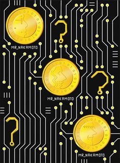A good synopsis of the history of Bitcoin from the New Yorker (except that I do not care for the Bitcoin Foundation)
