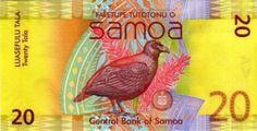 Samoa back