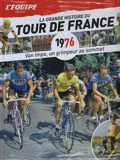Bildresultat för tour de france 1976