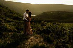 Irish Elopement in Wicklow Mountains Dublin Ireland Dublin Ireland, Elopements, Irish, Adventure, Mountains, Couple Photos, Couples, Couple Shots, Irish Language