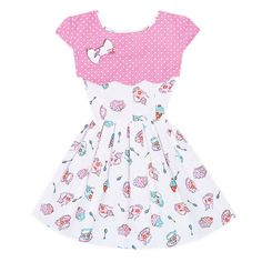 Tea Party Cutie Dress
