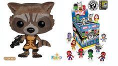 ToyzMag.com » SDCC : les exclu Marvel de Funko