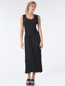 Hand Pleat Dress by babette http://www.helloboutique.com/dressing_room/?id=7453