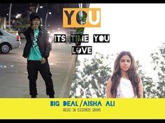 Audio Credits:- Written/Performed- Aisha Ali & Big Deal Beat Produced- Big Deal Recorded- Anil CJ, Madcat Music Studio Mixed/Mastered- Satish, Parekh Recording Studio  Video Credits:- Mitwa A V Photography Growling Pixels