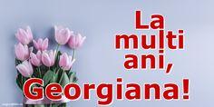 Felicitari de Sfantul Gheorghe - La multi ani, Georgiana! - mesajeurarifelicitari.com Capadocia, Sf, Android, Artwork, Work Of Art, Auguste Rodin Artwork, Artworks, Illustrators