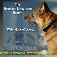 Henry Gruver & Steve Quayle on The Hagmann & Hagmann Report