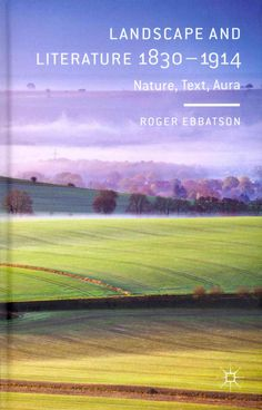 This study offers an exciting new perspective on a range of literary texts of the 19th and early 20th centuries, exploring their vital but problematic depiction of nature. It offers the reader seminal