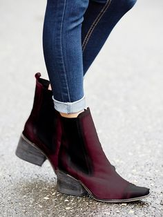 FP Collection Benson Chelsea Boot at Free People Clothing Boutique