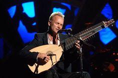 Sting regresa al festival Músicos en la Naturaleza el próximo 8 de julio   SoyRural.es