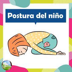 Fichas con posturas de YOGA para niños en PDF para descargar Kids Yoga Poses, Yoga For Kids, Kundalini Reiki, Chakras, Chico Yoga, Reiki Training, Yoga 1, Massage Treatment, Asana