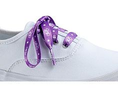 Keds Bike Dot Shoe Laces