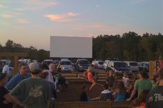 return of the jedi was the last movie I saw at a drive in theater.  We sat on the top of an old green station wagon.
