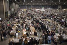 Record Planet Fair - Utrecht