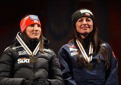 Justyna Kowalczyk - Cross Country: Men's & Women's Team Sprint - FIS Nordic World Ski Championships