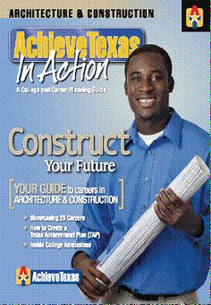 Architecture & Construction College & Career Planning Guide