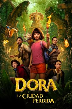 Dora and the Lost City of Gold hela filmer på nätet sweflix hd 2019 Top Movies List, Best Movies Of 2019, New Movies To Watch, Movie List, Movie Tv, Lost City Of Gold, Dora, Movies Now Playing, Cinema
