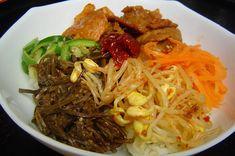 South Korea Food - Bing Images