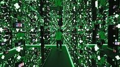 Image result for infinity room