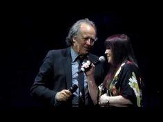 Aquellas pequeñas cosas Joan Manuel Serrat y Marilina Ross - YouTube