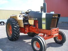 1175 Case Tractor Quotes