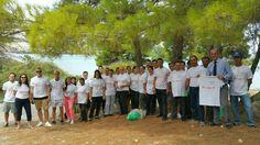 Eco Hotel team