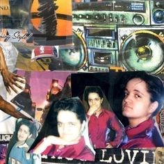 RIKKI LA ROUGE-SALUDOS Sello: Interscope Digital Distribution Copyright: 2012 Interscope Digital Distribution