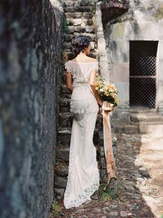 Mexico City Wedding - Wedding Sparrow - The Dress Theory