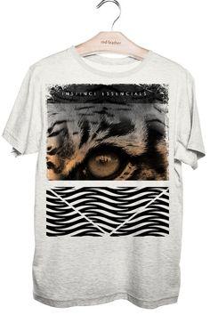 4c5c1c79bac8b T-SHIRT MASCULINA TIGER Camisetas Masculinas, Estampa Masculina, Jeans  Feminino, Roupas Tumblr