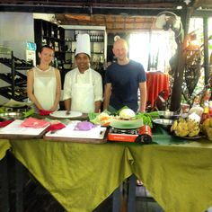 At www.petittemple.com commonly known as cooking class session in Siem Reap that unable tourist to get to understand of Khmer food # booking@petittemple.com +855 888 575 389 don't missed this opportunity