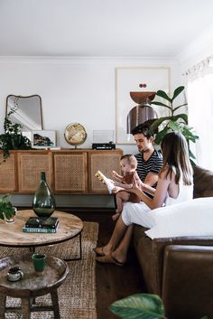 At Home with GlobeWest | Tuula