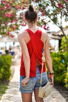 RED #9WSummerStyle