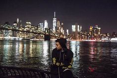New York Skyline, Crushes, Guys, Celebrities, Wallpapers, Creative Photography, Creativity, Fotografia, Celebs