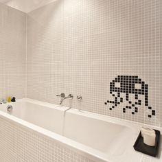 L'agence d'architecture Mode:lina signe l'aménagement intérieur d'une maison de 120 m2 à Poznań en Pologne.