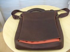 @GigaOM - our favorite pins ran a great Muzetto leather review.   #JKendrick is a longtime #tech aficionado. Great for travel, laptops, tablets, and urban daily life.  Purchase: http://www.sfbags.com/products/muzetto/muzetto.php