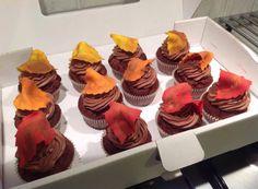 Cupcake autunno