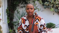 The greatest gift of all Orchestra, Youth, Great Gifts, African, Saree, Design, Fashion, Moda, Fashion Styles