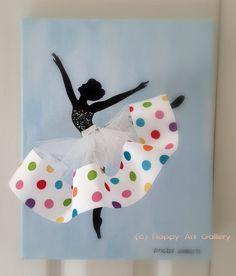 Personnalisé Rose Filles Ballerine Danseuse Bracelet Parti Girly Cadeau Fête Sacs